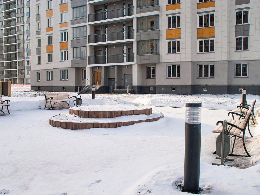 Никольский проспект 13, наукоград Кольцово, Новосибирск