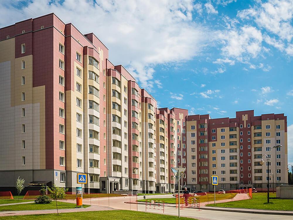 аренда квартир в кольцово екатеринбург
