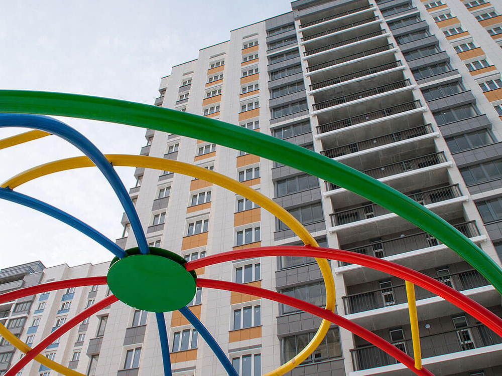 Фото конкурс в честь юбилея строительной фирмы Проспект